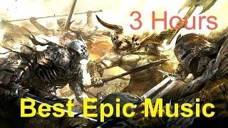 Epic Music & Epic Song: 3 Hours of Best Epic Songs & Epic Music Video