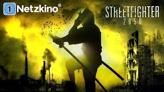 Streetfighter 2050 (Actionfilme auf Deutsch anschauen in voller Länge, Filme auf Deutsch Action)