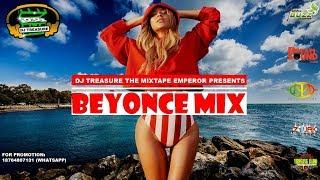 BEYONCE 2018 ► Beyonce Best Mix 2018 | Best of | Best Party Mix | @BEYONCE | @DJTREASURE 18764807131