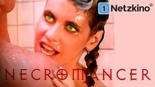 Necromancer - Das Tor zur Hölle (Horrorfilm in voller Länge, ganzer Film, deutsch) *ganze filme*
