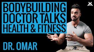 Bodybuilding Doctor Talks Health & Fitness