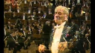 The Berlin Celebration Concert - Beethoven, Symphony No 9 Bernstein 1989