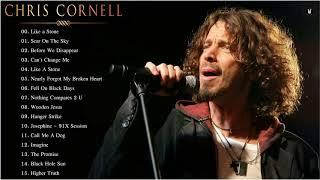 The Best Of Chris Cornell - Chris Cornell Greatest Hits