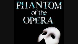 The Phantom of the opera- Angel of Music