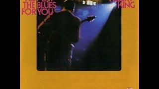 ALBERT KING - I'LL PLAY THE BLUES FOR YOU (FULL ALBUM)