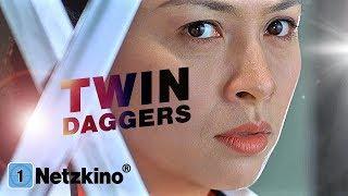 Twin Daggers (Actionfilme auf Deutsch anschauen in voller Länge, ganze Filme auf Deutsch) *HD*