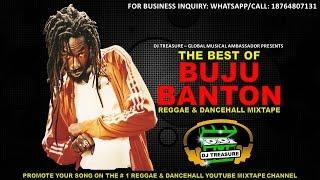 Buju Banton Mix 2018 | Best of Gargamel Mixtape | Reggae & Dancehall | 18764807131
