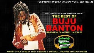 Buju Banton Mix 2018 | Best of Gargamel Mixtape | Reggae & Dancehall | 18764807131
