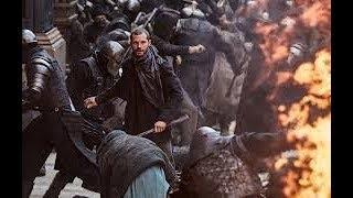 Der beste Actionfilm 2018 ROBIN hOOD