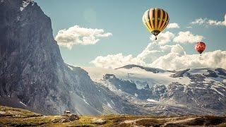 Beautiful and Inspirational Cinematic Background Music For Videos & Films - by AShamaluev