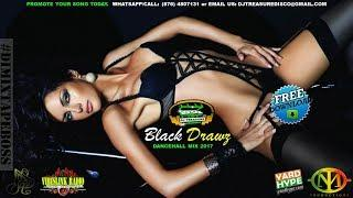 Dancehall Mix (November 2017) #1 BLACK DRAWZ | Vybz Kartel Alkaline Khardos | 18764807131