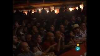 Joe Bonamassa - Cazorla Blues Festival 2010 Full Concert.