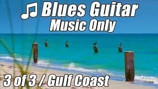 BLUES MUSIC for Studying Relaxation Relax Guitar Instrumental Songs  study Playlist Best   OH3