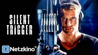 Silent Trigger (Actionfilm mit Dolph Lundgren, ganzer Actionfilm Deutsch, kompletter Film) *HD*