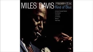MILES DAVIS (Kind of Blue)