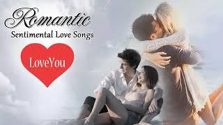 Best Romantic Old Love Songs - Sentimental Love Songs 80's - Beautiful Old Songs 70's80's