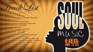 Soul Music 60s 70s and 80s || Top 100 Soul Songs of All Time || Greatest Soul Songs