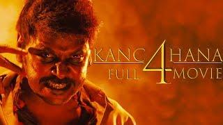 Kanchana 4 (Full Movie) | Latest South Indian Horror Hindi Dubbed Movies 2018