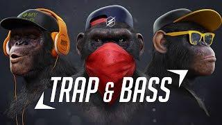 Trap Music 2017 ★★★  Bass Boosted Best Trap Mix ♫