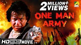 One Man Army | Hindi Action Movie 2017 | Mithun Chakraborty
