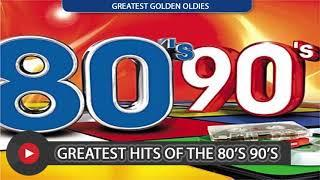 80s 90s Music Hits - Best Songs of The 80s & 90s - Oldies but Goodies 80's & 90's NONSTOP