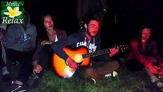 Песни Под гитару, Сплин  Выхода нет, Вечер у костра, Компания Друзей и много Песен.