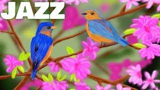 ▶️ SPRING JAZZ 2018 - Best Jazz & Bossa Nova Music Compilation - Relaxing Instrumental Music