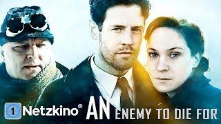 An Enemy to die for (Thriller in voller Länge, ganze Filme auf Deutsch, kompletter Film) *HD*