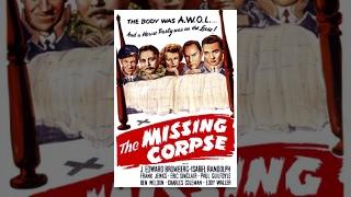 THE MISSING CORPSE | Full Length Comedy Movie | Mystery | Retro | Classics | English