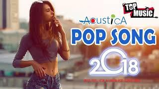 Music Hits 2018 - Best Pop, EDM & Urban Pop Songs 2018 (Today's Top Music Playlist)
