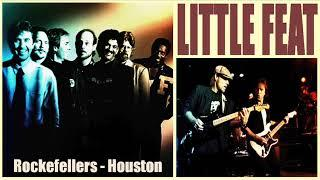 Little Feat - 1988 Houston