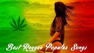 Best Reggae Popular Songs 2017 | Reggae Mix | Best Reggae Music Hits 2017 - Vol.2