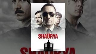 Hindi Full Movies - Shaurya - Bollywood Movies Full - Minissha Lamba - Rahul Bose