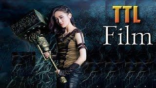 New Action Movies 2018 - Secret of The Time : Adventure Movies English Sub | TTL Flim