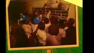 Vintage Live Dancehall Session Mix. Early 80's. Volcano, Stur-Gav, Ace's ect.