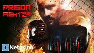 Prison Fighter (Actionfilme auf Deutsch anschauen in voller Länge, ganze Actionfilme Deutsch) *HD*