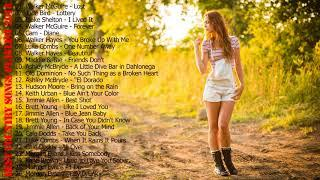 Country Songs Best Ever | Country Music Playlist 2018 Hits | Country Songs Collection