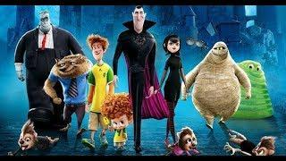 Hotel Transylvania 3 Full Movie 2018 english For Kids - Animation Movies - New Disney Cartoon 2018