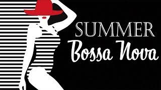 Relaxing Bossa Nova & Jazz - Summer Dreams - Soft Instrumental Music for Studying, Sleep, Work