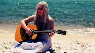 SPANISH GUITAR ROMANTIC MUSIC INSTRUMENTAL  RELAXING MEDITATION  SPA MUSIC