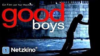 Good Boys (OmU, Thriller, Drama, ganzer Film auf Deutsch, komplette Filme anschauen in voller Länge)