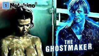 Ghostmaker (Horror, Sci-Fi, Thriller, ganze Filme auf Deutsch anschauen in voller Länge) *HD*