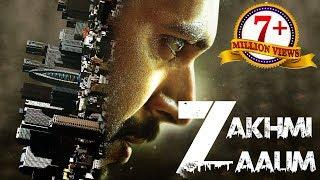 Zakhmi Zaalim Latest South Action Movie 2018 New Hindi Dubbed Movies