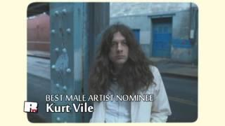RLM WORLD MUSIC VIDEO AWARDS BEST MALE ARTIST NOMINEES PROMO