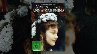 Anna Karenina mit Vivien Leigh | ganzer Film auf wocomoMOVIES
