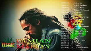Damian Marley Best Songs - Damian Marley Greatest Hits Songs New Album 2018