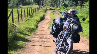 Motorcycle Adventure Documentary