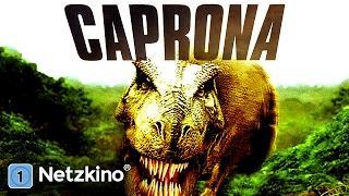 Caprona - Das vergessene Land 2 (Abenteuerfilm in voller Länge, ganze Filme auf Deutsch) *HD*