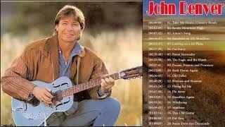 John Denver Greatest Hits 2018 || Best Songs Of John Denver || John Denver Playlist