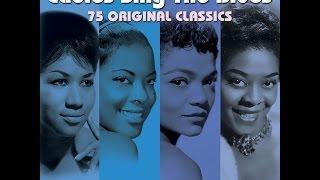 Various Artists - Ladies Sing the Blues - 75 Original Classics (Not Now Music) [Full Album]